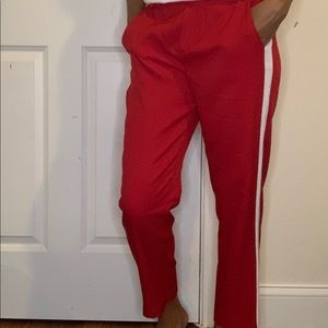 Nasty Gal ankle pant